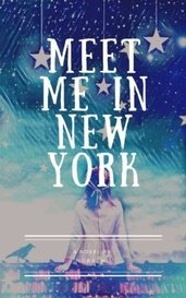 Meet me in New York by Nora H.