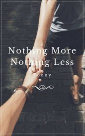 Nothing More, Nothing Less by Tøøny