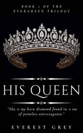 His Queen by everest