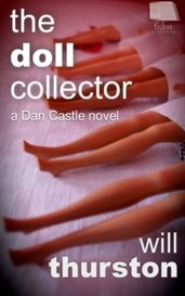 The Doll Collector by willthurston