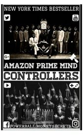 MIND CONTROLLERS by #POWERBALL #MONEY #SECRETS