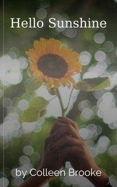 Hello Sunshine by Colleen Brooke