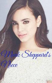 Mark Sheppard's Niece by Kimberley 'Kim' Jones