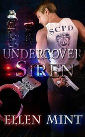 Undercover Siren by Sabrina Zbasnik