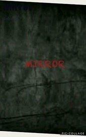Mirror by Soha234