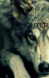 Fighter by Originality23