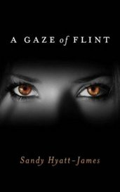A Gaze of Flint by Sandy Hyatt-James