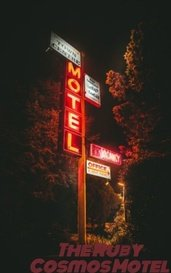 The Ruby Cosmos Motel by 𝒫𝒶𝓈𝓉𝑒𝓁𝒢𝑜𝒷𝓁𝒾𝓃𝒢𝑜𝑜𝒹𝓃𝑒𝓈𝓈
