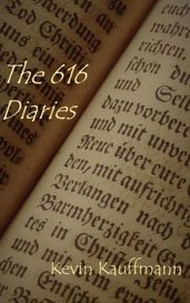 The 616 Diaries by Kkauffany