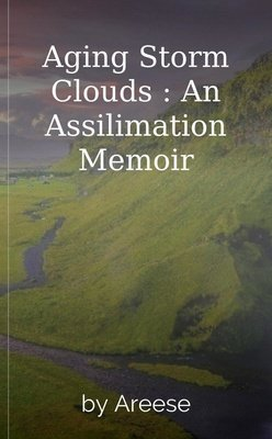 Aging Storm Clouds : An Assilimation Memoir by Areese