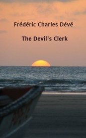 The Devil's Clerk by Frédéric Charles Dévé