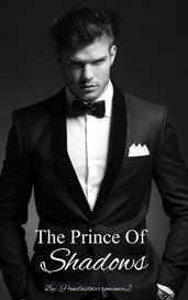 The Prince of Shadows by Pandasloveromance2