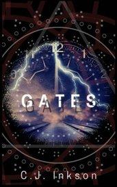 GATES by C.J. Inkson