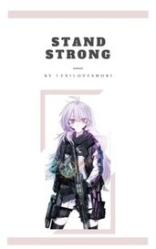 Stand Strong by LexiLoves Hobi
