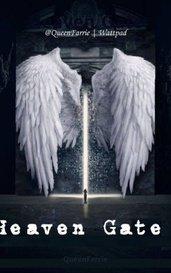 Heaven Gate by QueenFarrie