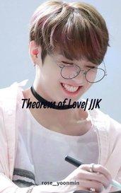 Theorem of Love| JJK by rose_yoonmin