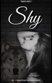 Shy by Tasha