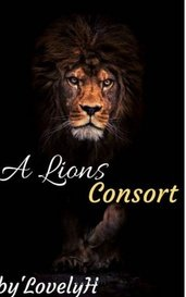 A Lions Consort by LovelyH