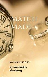 Match Made by Samantha Newburg