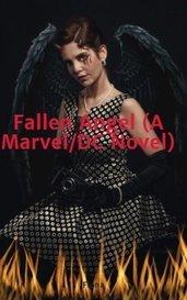 Fallen Angel (A Marvel/DC Novel) by Fiona