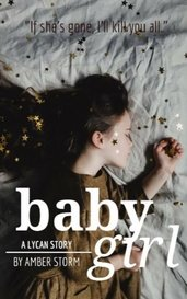 Babygirl by Amber Storm
