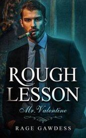 Rough Lesson by Queen Vega