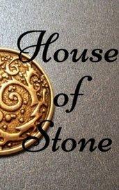 House of Stone by Stefan Schoeman