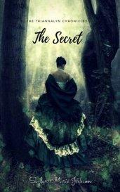 The Secret (Book 1) by SkylarMarieJackson