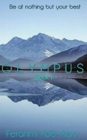 OLYMPUS by AdeAlaoOluwaferanmiA