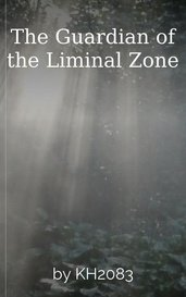 The Guardian of the Liminal Zone by KH2083