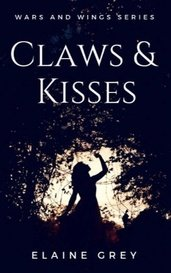 Claws and Kisses by ElaineGrey