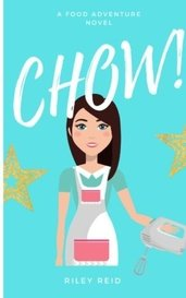 CHOW by cyclewriter