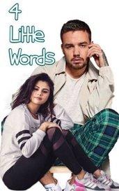 4 little words by Aime Borg Duca