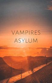 Vampire asylum  by LREDouglas