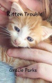 Kitten trouble: Book 1 by Kitties Rule