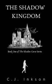 The Shadow Kingdom by C.J. Inkson