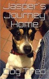 Jasper's Journey Home by GrahamLea