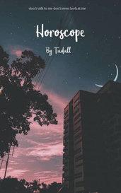 Horoscope  by Tudull