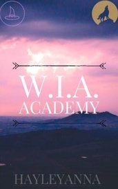 W.I.A Academy by Hayley Denis