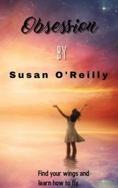 obsession by Susan O'Reilly
