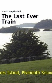The Last Ever Train by ChrisCampbell66
