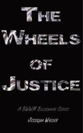 The Wheels of Justice by JessW