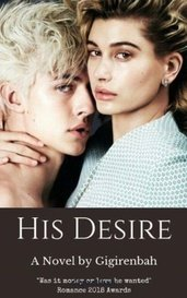 His Desire by Gigirenbah