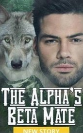 The Alpha's Beta Mate by J. M. Johnson
