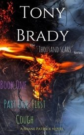 The 'Thousand Scars' series Book one by Tony