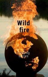 Wild fire by Mirabeebee