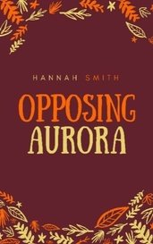 Opposing Aurora by Hannah Janine