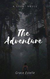 The Adventure by Grace Estelle