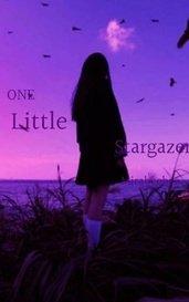 The little stargazer by Mirabeebee