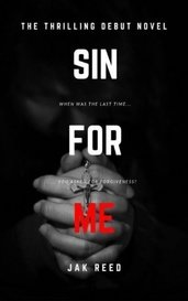 Sin For Me by Jak Reed
